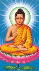 buddha is a myth