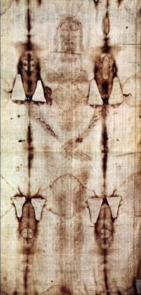 shroud of turin fake