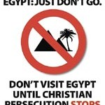 egyptian muslim attack christians