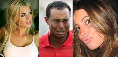 tiger woods affair rachel Uchitel
