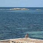 ancient roman city libya coast
