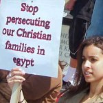 coptic persecution egyptian christians muslims