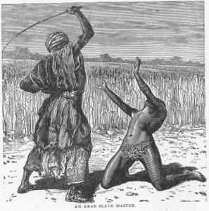 image Hard punishment a century ago