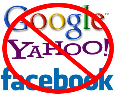 how to clear facebook removed apps and websites