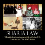 What is Islamic law or sharia, shariah?