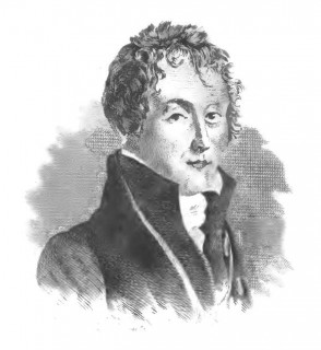 Rev. Robert Taylor