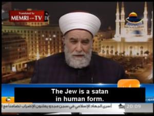 hating jews 3