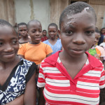 Tortured children in Africa accused of being witches