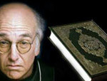larry david koran quran