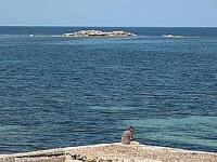 ancient roman city libya coast