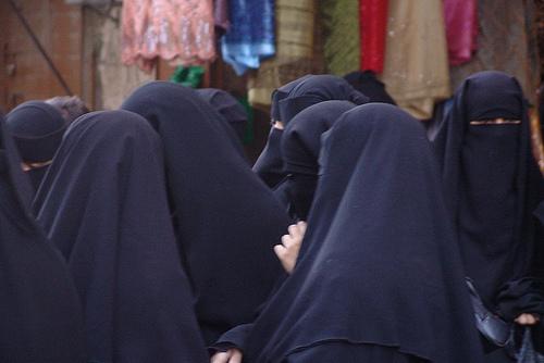 yemeni women niqab