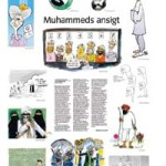 mohammed cartoons muhammad jyllands posten