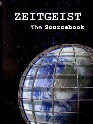 Zeitgeist Sourcebook