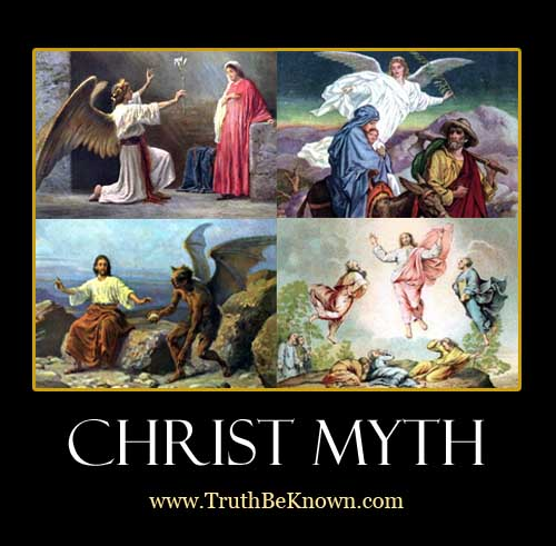 Christ Myth