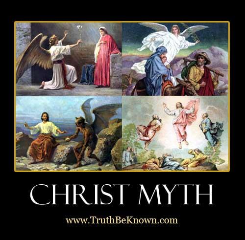 Christ Myth Freethought Nation
