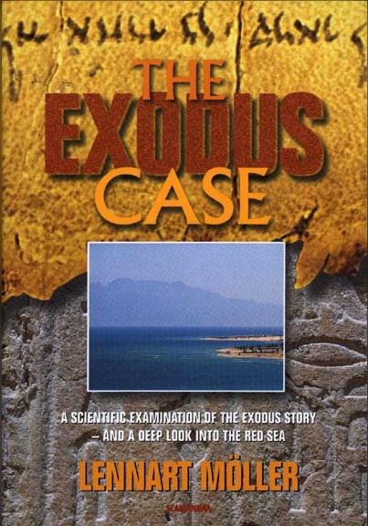 The Exodus Case by Lennart Moller