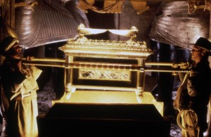 Indiana Jones and the Ark of the Covenant