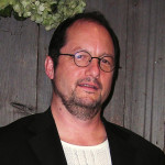 Photo of Bart D. Ehrman taken following the Greer-Heard Point-Counterpoint Forum at the New Orleans Baptist Theological Seminary. (Photo: R. Baley)